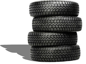 Winter Tires - Great Condition
