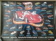 Hot Wheels Poster