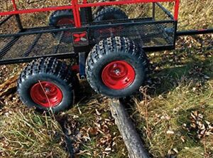 UTRAX TX191 Trailer Tracking Beam Axle Kit (TRAILER NOT INCLUDED