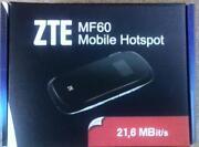 Mobiler Hotspot