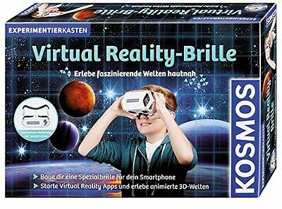 KOSMOS 676063  Virtual Reality Brille   NEU OVP-