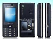 Sony Ericsson K810i Mobile Phone
