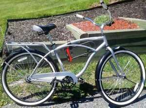 Bicycle Classic Cruiser like new