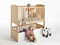 Toddlers Bunk cot (3 in 1)