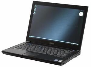 Dell Latitude E6400 with Webcam - Win 7 Pro - www.infotechcomputers.ca