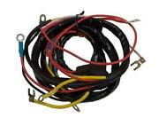 Ford 8N Wiring Harness