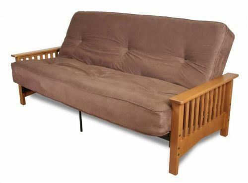Mainstays Mission Wood Arm Futon Replacement Parts