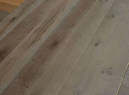 Engineered Hardwood  Flooring Mint Grey Floors /NQP Clearance