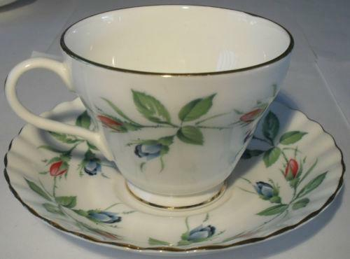 Antique Cup And Saucer Ebay