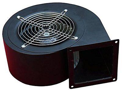 Hakka Em140s-3 Centrifugal Blower177 Cubic Feet Per Minute3300 Rpm110v60hz
