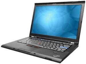 "Lenovo 15.4"" ATI Graphics Windows 7 Laptop with NEW Battery."