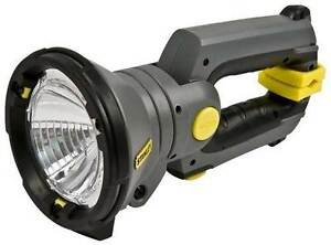 Stanley Builders Tools Clamping Flashlight, RRP $89.95 Helensburgh Wollongong Area Preview