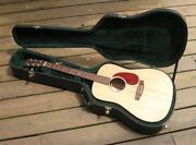 Martin DM Guitar