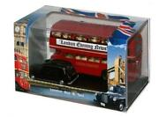 London Taxi Model