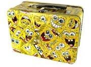 Spongebob Tin