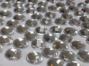 Flat Back Crystals 10mm