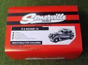 Somerville Models