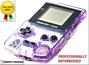 Gameboy Color New
