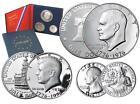 1776-1976 Bicentennial Coin
