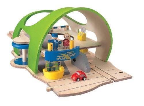Plan Toys Train Joys : Wooden plan toys ebay