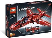 Lego Jet Plane