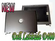 Dell Latitude D400 Screen