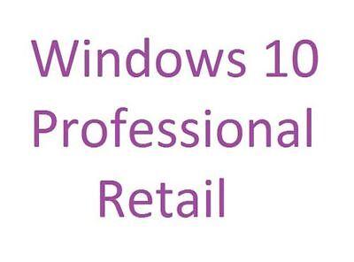 Операционная система Unused Win 10 32/64