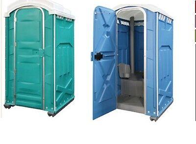 PolyJohn PJN3  Porta Potty Porta John Toilet  Nashville READ FIRST
