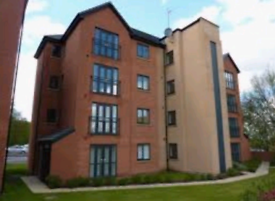 2 Bed Flat To Let Dudley DY1 4AE