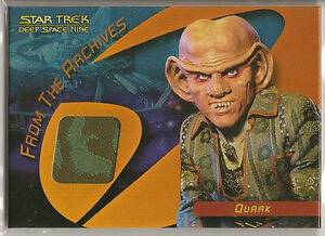 Star-Trek-40th-Anniversary-Costume-Card-C16-Quark