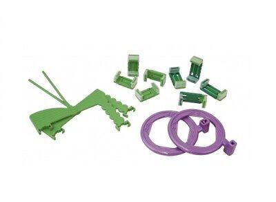 Uni-verse-all Universal Sensor Positioner Kit For Any Sensors Flow Dental Fda