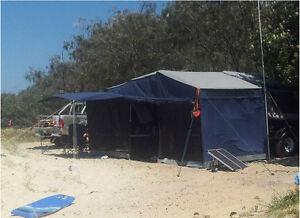 Camel off road beachcomber camper trailer Redland Bay Redland Area Preview