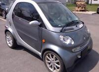 2005 Smart Fortwo Pasion Diesel