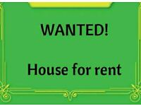 House WANTED in Par, Penwithick, Bugle, St Austell