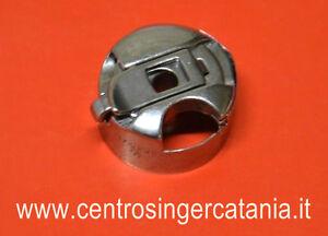 Capsula spoline macchine per da cucire rotative singer 306 for Macchina da cucire singer tutti i modelli