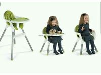 Brand new Mamas and papas juice high chair