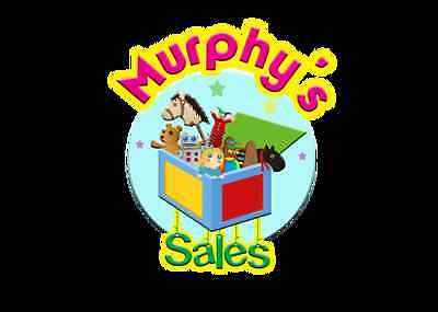 Murphy's Sales