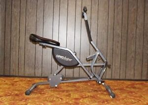 A Life Shaper Total Body Aerobic Fitness Exercise Gym Machine by