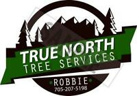 TRUE NORTH TREE SERVICES