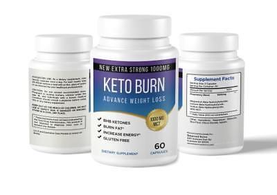 Keto Diet Pills Shark Tank Best Weight Loss Supplements Fat Burn& Carb Blocker