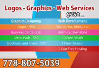 Need a website for your business?