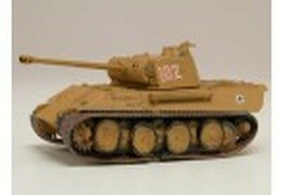 Airfix A01302 1/76 Plastic WWII German Panther Ausf. F