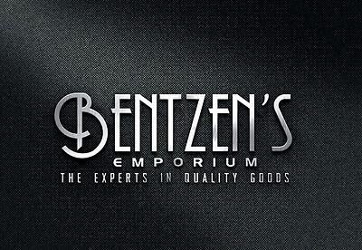 Bentzen's Emporium