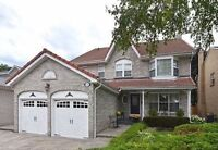 4 Bedroom House in Markham
