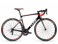 CUBE AGREE C:62 PRO - BRAND NEW NEVER BEEN RIDDEN ROAD BIKE