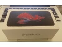 iPhone 6S / 32 GB / UNLOCKED / SPACE GREY/MINT CONDITION