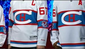 Chandail de hockey/LNH/ Hockey Jersey/ NHL/Reebok/CCM
