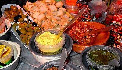 Eine kulinarische Vielfalt: Tapas – einfach lecker!