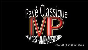 pave classique mp