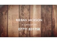 Kieran Jackson Carpentry